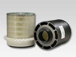 Filtro de ar para compressor parafuso