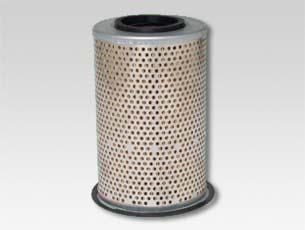 Filtro de óleo para compressor