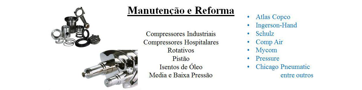 Manutencao e Reforma