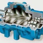 Manutenção corretiva de compressores