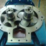 Manutenção de compressor de ar