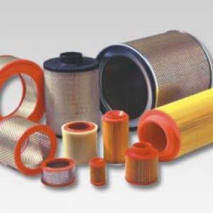 Venda de filtros para compressores
